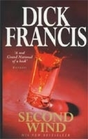 SECOND WIND - FRANCIS, D.