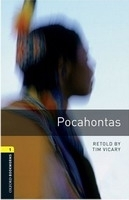 OXFORD BOOKWORMS LIBRARY New Edition 1 POCAHONTAS AUDIO CD P...