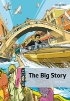 DOMINOES Second Edition Level STARTER - THE BIG STORY + Mult...