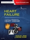 Companion to Braunwald´s Heart Disease: Heart Failure, 3rd. ...