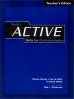 ACTIVE SKILLS FOR COMMUNICATION 2 TEACHER´S BOOK - SANDY, Ch...