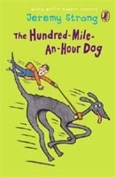 The Hundred-mile-an-hour Dog - Strong, J.