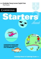 Cambridge Starters 2 Student's Book Examination Papers from ...