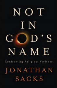 Not in God's Name: Confronting Religious Violence - Jonathan...