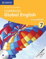 Cambridge Global English Stage 7 Coursebook with Audio CD Fo...