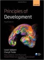 Principles of Development 4th Ed. - Tickle, Ch., Wolpert, L.