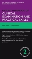 Oxford Handbook of Clinical Examination and Practical Skills...