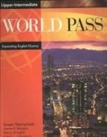 WORLD PASS UPPER INTERMEDIATE TEACHER´S RESOURCE BOOK - CURT...