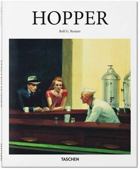 Hopper (Basic Art Series 2.0)