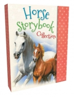 Horse Storybook Collection Box