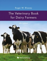 The Veterinary Book for Dairy Farmers - Blowey, R. W.