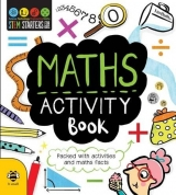 Maths Activity Book (STEM series) - Jacoby, J.