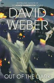 OUT OF THE DARK - WEBER, D.