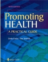 Promoting Health - Ewles, L., Simnett, I.