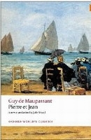 PIERRE ET JEAN (Oxford World´s Classics New Edition) - MAUPA...