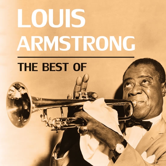 Louis Armstrong - The Best Of CD - Louis Armstrong