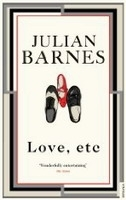 Love, etc. - Barnes, J.