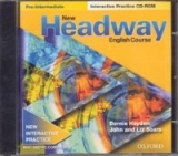 NEW HEADWAY PRE-INTERMEDIATE INTERACTIVE PRACTICE CD-ROM - H...