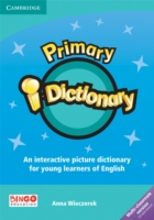 Primary I-Dictionary 1 High Beginner CD-ROM (up to 10 Classr...