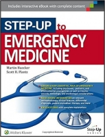 Step-Up to Emergency Medicine - Huecker, M.