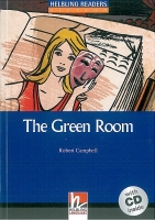 HELBLING READERS FICTION LEVEL 4 BLUE LINE - THE GREEN ROOM + AUDIO CD PACK - CAMPBELL, R.