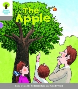STAGE 1 WORDLESS STORIES PACK B (Oxford Reading Tree) - HUNT...