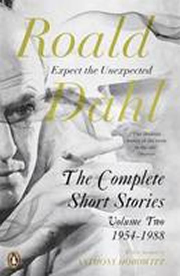 The Complete Short Stories: Volume two - Roald Dahl