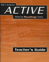 ACTIVE SKILLS FOR READING Second Edition INTRO TEACHER´S GUI...