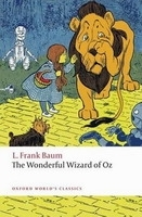 THE WONDERFUL WIZARD OF OZ (Oxford World´s Classics New Edit...