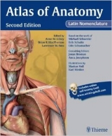 Atlas of Anatomy - Latin Nomenclature 2nd Ed. - Gilroy, A., ...