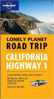 Lonely Planet California Highway 1.