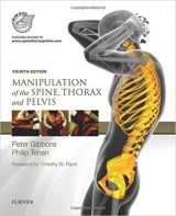 Manipulation of the Spine, Thorax and Pelvis, 4th Ed. - Gibb...
