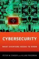 Cybersecurity and Cyberwar: What Everyone Needs to Know - Fr...