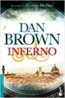 Inferno (špan. edice) - Dan Brown
