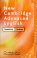 New Cambridge Advanced English Cassettes /3/ - Jones, L.