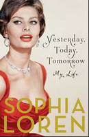 Yesterday, Today, Tomorrow - Sophia Loren