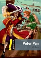 Dominoes Second Edition Level 1 - Peter Pan + MultiRom Pack ...