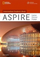 ASPIRE INTERMEDIATE STUDENT´S BOOK WITH DVD - DUMMETT, P., C...