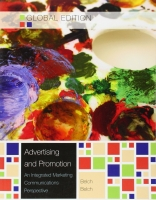Advertising and Promotion, 10th Ed. - Belch, George E.