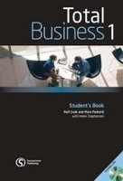 TOTAL BUSINESS PRE-INTERMEDIATE STUDENT´S BOOK + CD - COOK, R., PEDRETTI, M.