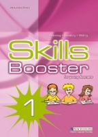 SKILLS BOOSTER 1 STUDENT´S BOOK - GREEN, A.