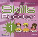 SKILLS BOOSTER 1 AUDIO CD - GREEN, A.