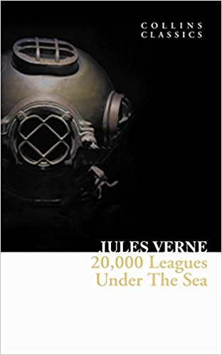 20,000 Leagues Under the Sea (Collins Collins) - VERNE, J.