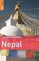 Rough Guide to Nepal - McCONNARCHIE, J., REED, D.