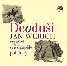 Deoduši 2 CD - Jan Werich