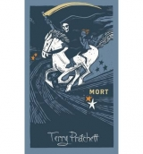 Mort (Discworld, The Death Collection) - Pratchett, T.