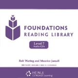 FOUNDATIONS READING LIBRARY Level 7 AUDIO CDs /2/ - WARING, ...