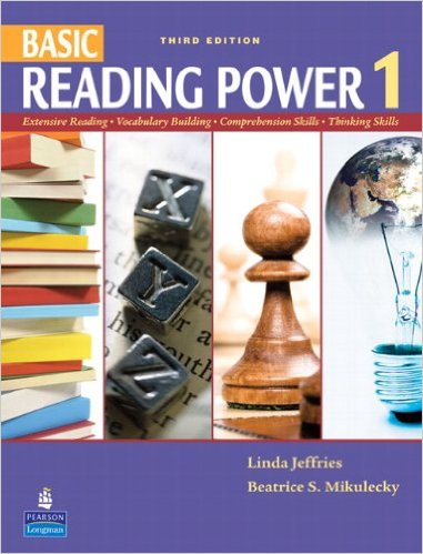 Basic Reading Power 1 - Student Book 3rd Revised edition - L...