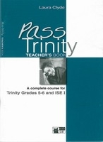 PASS TRINITY 5-6 TEACHER´S BOOK - CLYDE, L., PARKER, R.