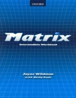 MATRIX INTERMEDIATE WORKBOOK - DUCKWORTH, M., GUDE, K., WILD...